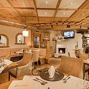 © Landhotel Eichingerbauer - Restaurant Schafbergstube