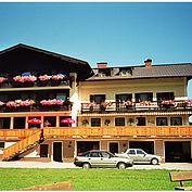 Landhotel Gasthaus Traunstein Sommeransicht heute
