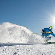 Skifahren auf der Tauplitz, © STMG Fotograf: Wolfgang Stadler