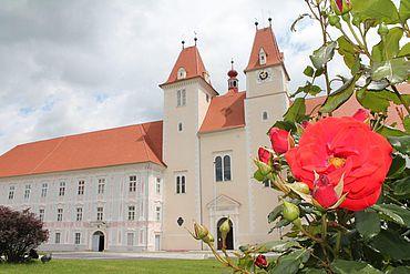 Stift Vorau © TV Joglland Waldheimat