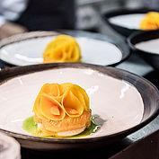 kulinarische Köstlichkeiten - im Wandel der Werte - Losslassen