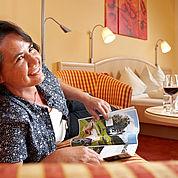 Landhotel Kaserer - Wohnen und erholen im Landhotel
