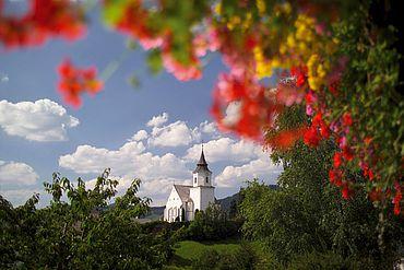 Landhotel Schwaiger - Erholung pur im Almenland