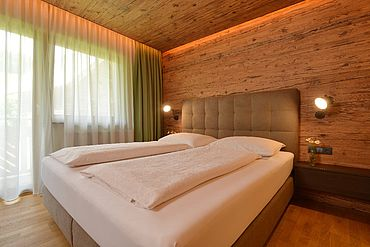© Landhotel Gressenbauer - Doppelzimme Deluxe