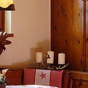 Landhotel Kaserer - Uriges Eck im behaglichen Stüberl