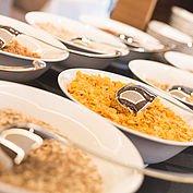 Impression Frühstücksbuffet