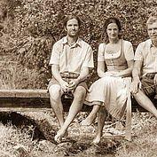 Chris, Heidi & Leo Pfaffenbichler - Ihre Gastgeber