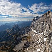 Dachstein Suedwand © Herbert-Raffalt