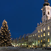 © Landhotel Mader - Steyr Winter Advent