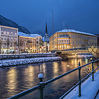 Advent in Bad Ischl, © STMG, Fotograf:Wolfgang Stadler