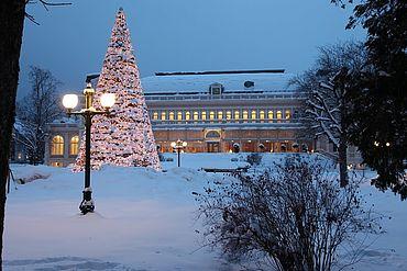 Advent in Bad Ischl, © STMG, Fotograf: Christian Parzer