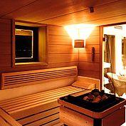 Landhotel Das Traunsee - Sauna