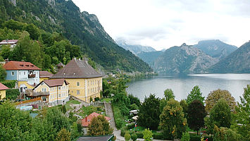 Video - Landhotel Post, Ebensee am Traunsee