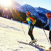 © TVB Abtenau - Skitour Abtenau