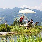© Landhotel Edelweiss - am Sonnenplateau Weberland