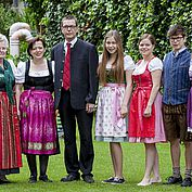 (C) Landhotel Tirolerhof / Thomas Trinkl - Famile Erharter