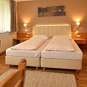 © Landhotel Gressenbauer - Komfortzimmer zum Relaxen