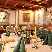 © Landhotel Strasserwirt - Restaurant