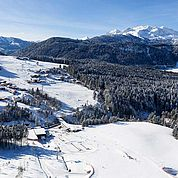 Annaberg Winter
