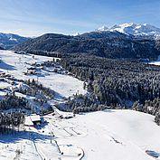 Annaberg Winter