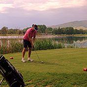 Golfen für Profis und Anfänger © Landhotel Eichingerbauer