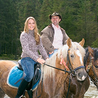 Inquiry Assistent - Riding holidays in Austria
