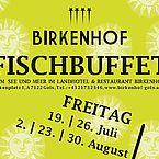 Fischbuffet-Landhotel-Birkenhof