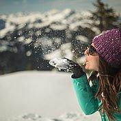 Winterspaß pur