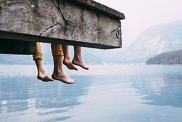 Erholung und Entschleunigung in Österreich bei den Landhotels
