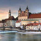 Romantik Stadt Steyr