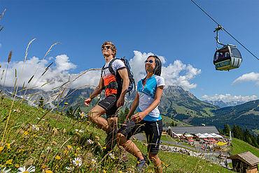 Sommerliftln,  © Ski amadé