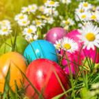 Impressum zu Ostern