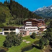 © Fotodesign David - Hotel Alpenhof am Fuße der Bischofsmuetze