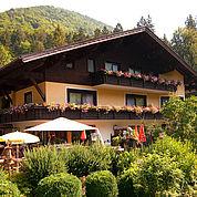 © Landhotel Post - Gasthaus Kreh