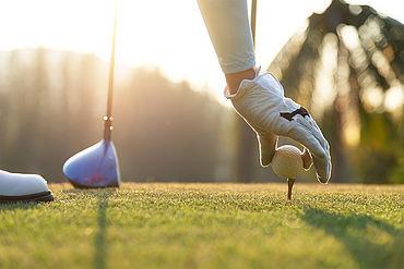 Golfurlaub Birkenhof Gols