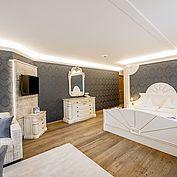Sissi Suite im Landhotel Eichingerbauer