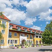 Landhotel und Restaurant Birkenhof