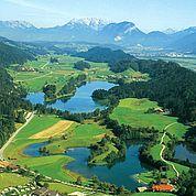 © TVB Alpbachtal + Tirler Seenland - Kramsacher Seengebiet direkt vor der Haustüre