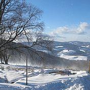 Winterlandschaft © Joglland Waldheimat Zingl M.