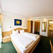 Landhotel Dolomitenhof Komfortzimmer