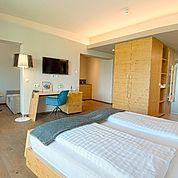© Landhotel Stockerwirt - neue grosszügige Panoramazimmer