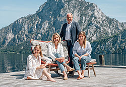 Familie Gröller