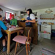 Hütteneinkehr © Raffalt/ TVB Filzmoos
