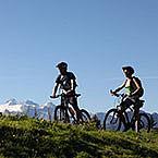 © Landhotel Agathawirt - Mountainbike