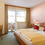 Landhotel Traunstein - Komfortdoppelzimmer