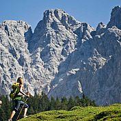 Wandern Steinberge - © rol