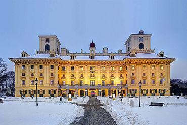Schloss Esterházy ©Andreas Hafenscher