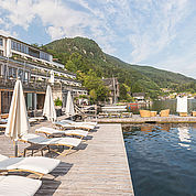 Seehotel Das Traunsee****S
