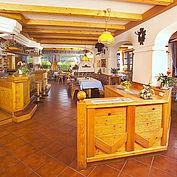 Landhotel Presslauer - Gaststube