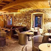 © Landhotel Stockerwirt - unsere Lounge